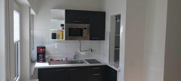 Gemütliches Apartment für Ihren Aufenthalt in Brackwede