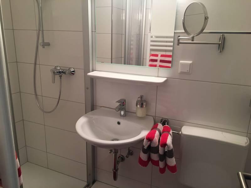 Möbliertes Apartment =ein Garant für Ihr Wohlfühlen.