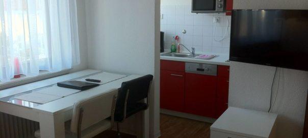 Apartment in Bielefeld Senne