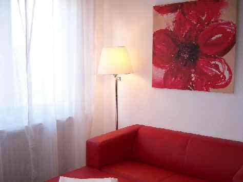 Schön wohnen in einem Apartment nah an Sennestadt