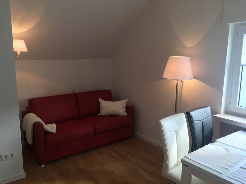 Single-Wohnung in Bielefeld