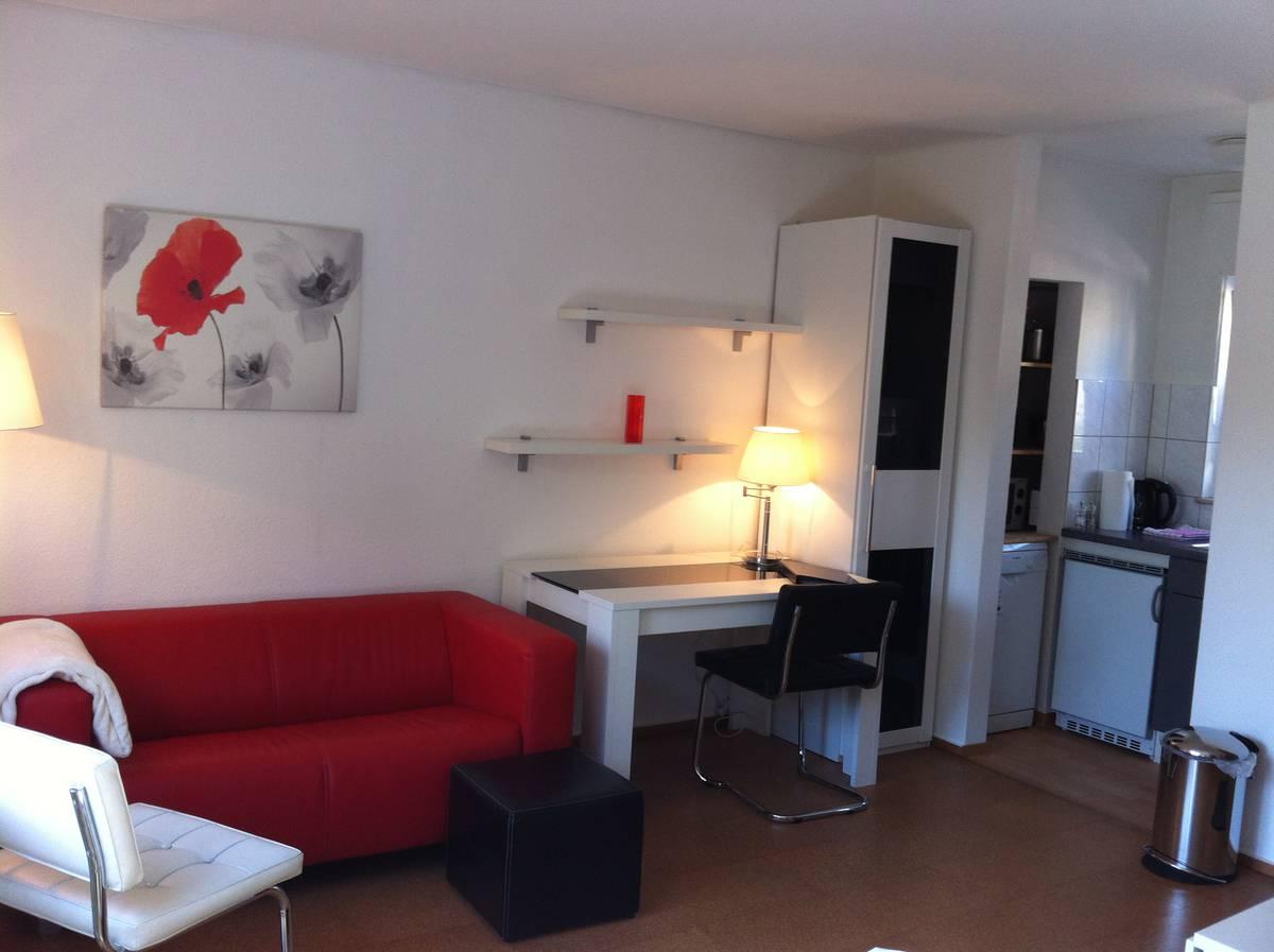 Ferienwohnung in Bielefeld erhalten Sie direkt vom Vermieter.