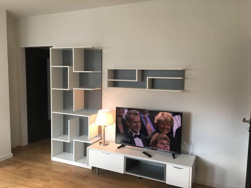 Vollmöblierte 1- + 2-Zimmer Wohnung in Bielefeld