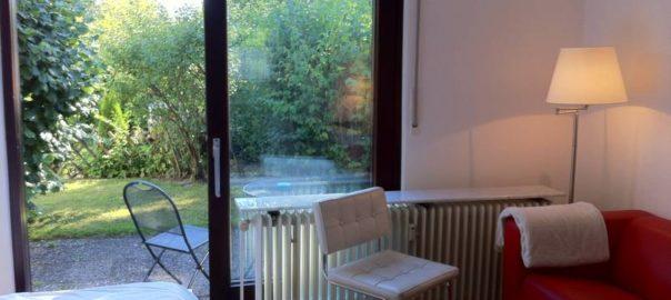 Wohnen auf Zeit in Bielefeld-Senne