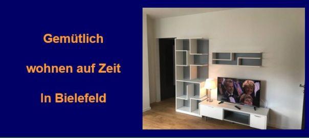 Appartement-Ausstattung in diesen Kurzzeit-Wohnungen
