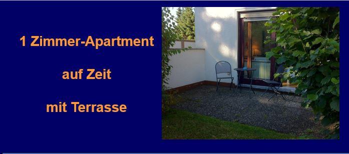 Gütersloh-Friedrichsdorf - Apartment / Wohnung / Wohnen auf Zeit, ganz in der Nähe