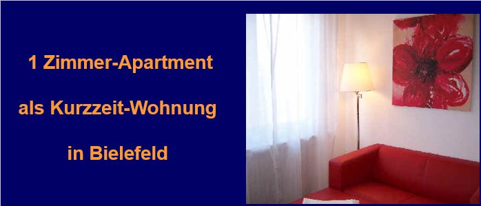 Gütersloh-Friedrichsdorf. Apartment / Wohnung