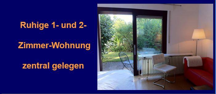 Hillegossen: 1- und 2-Zimmer-Apartment in Hillegossen sind häufig ausgebucht - Darum Apartmenthaus-Bielefeld