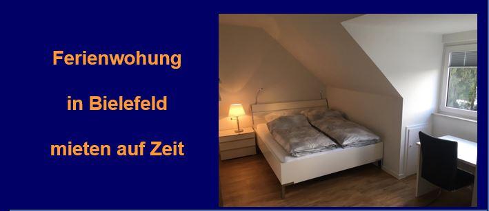 Hotel Wintersmühle in Bielefeld bietet Apartment mit Service