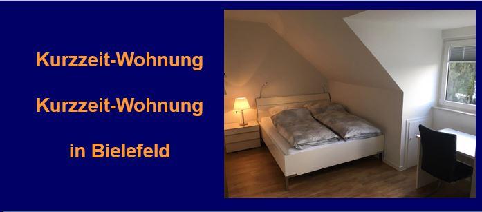 Ihre Kurzzeit-Wohnung in Bielefeld befindet sich in einem Boardinghouse.